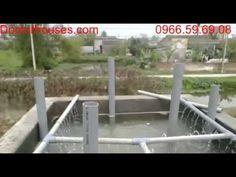 Xử lý nước giếng khoan nhiễm sắt - 0966596908