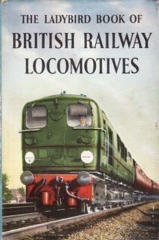 British Railway Locomotives 1958