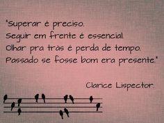Confira as mais marcantes frases da escritora e jornalista Clarice Lispector. Nascida na Ucrânia naturalizada brasileira, Clarice ...
