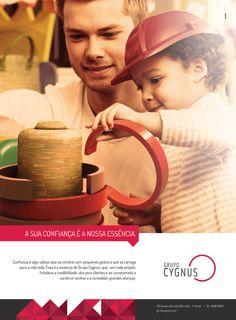 Anúncio Revista Veja Brasília