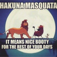 Hakuna Masquata it means nice booty for the rest of your days! - Tap the pin if you love super heroes too! Cause guess what? you will LOVE these super hero fitness shirts! Gym Humour, Fit Girl, Workout Memes, Exercise Meme, Workout Sayings, Workout Ideas, Fitness Quotes, Fitness Humor, Funny Fitness