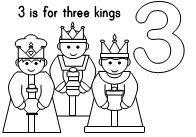 another wise men coloring page dia de los reyes. Black Bedroom Furniture Sets. Home Design Ideas
