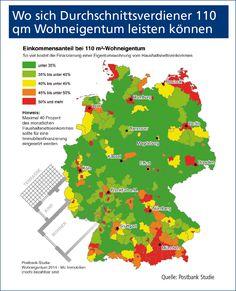 Wohneigentum ist für Durchschnittsverdiener bezahlbar - http://www.immobilien-journal.de/immobilienmarkt-aktuell/wohneigentum-ist-fuer-durchschnittsverdiener-bezahlbar/