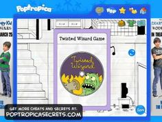 Promo codes 2013 2014 and hidden outfit poptropica cheat code poptropica cheats wimpy wonderland walkthrough part 1 fandeluxe Image collections