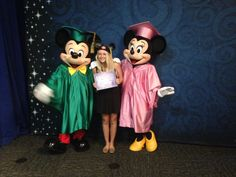 Tips When Applying to the Disney College Program
