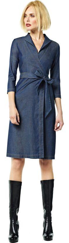 Картинки по запросу красивые платья из джинса