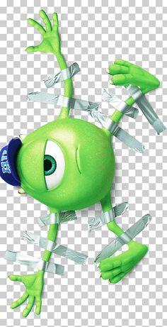 Mike Wazowski James P Sullivan Monsters Inc Others Vertebrate Desktop Wallpaper Tree Frog In 2021 Monsters Inc Characters Mike From Monsters Inc Mike And Sulley