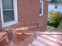 Contact Jim Hicks Home Improvement Services and ask Jim to transform your house, inside or out, into a beautiful new living space you will love for years to Copper Work, Living Spaces, Home Improvement, Patio, Outdoor Decor, House, Home Decor, Decoration Home, Terrace