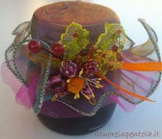 Confettura di frutti di bosco - Ricette di cucina Il Cuore in Pentola