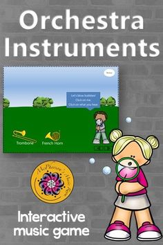Aurally identifying non-pitched percussion instruments with your ...