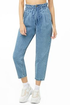 3a1aef79840 High-Rise Boyfriend Jeans. MallasPantalones BoyfriendVaqueros ...