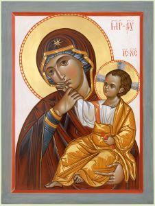 Выставка икон - православные мастерские «Русская Икона»