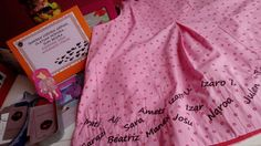 todos los nombres de lops txikis bordados en tu bata :) Summer Dresses, Fashion, Names, Moda, Sundresses, La Mode, Fasion, Summer Clothing, Fashion Models