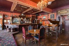 The Compton's pub in Soho is making its second floor available for events hire.  If you are thinking to rent an event space and want to make the event unique and quirky. Look now further #eventspace #soho #popupspace