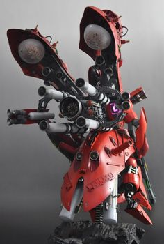 RE/100 Nightingale [GBWC 2016 Japan] - Customized Build     Modeled by 人として