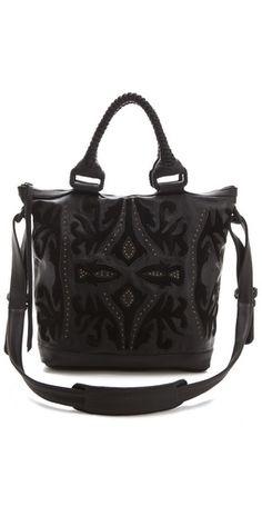 beautiful boho bag
