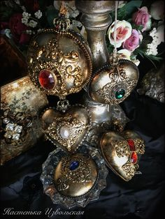 """Фотографии набора игрушек """"Charme"""" - Ярмарка Мастеров - ручная работа, handmade"""