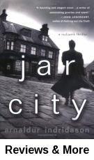 Jar Cityintroduces American readers to a new crime writer from Iceland whose work has created an international sensation. Arnaldur Indridaso...