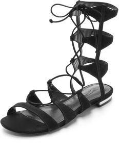 45577ab7abec Schutz Women s Erlina Gladiator Sandal