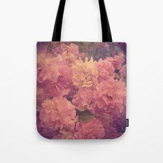 Wild Vintage Roses Tote Bag by victoriaherrera | Society6