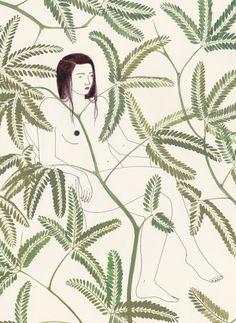 Harriet Lee-Merrion