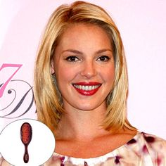 Katherine Heigl - The Hair Pros - Star Stylists' Tips - Beauty - InStyle