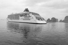 Vietnam - Mit dem Schiff von Hongkong nach Singapur Vietnam, Hongkong, Singapore, Viajes