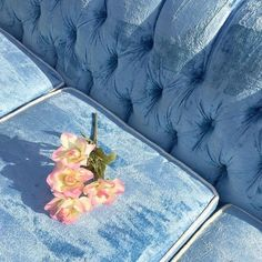 Find images and videos about blue, aesthetic and flowers on We Heart It - the app to get lost in what you love. Light Blue Aesthetic, Blue Aesthetic Pastel, Aesthetic Colors, Aesthetic Vintage, Aesthetic Photo, Aesthetic Pictures, Water Aesthetic, Photography Aesthetic, Kpop Aesthetic