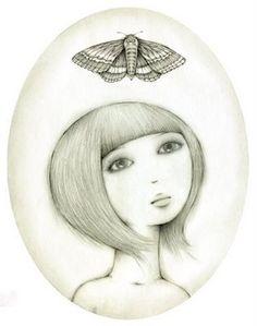 Artwork by Leanne Ellis