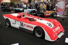 Le Mans, Race Cars, Chevron, Automobile, Racing, Classic, Vehicles, Drag Race Cars, Car