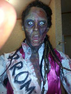 d008a1afc81 23 best Zombie Prom images on Pinterest