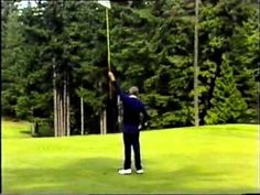 Improve Your Golf Game with Billy Casper Filmed at Sahalee Golf Club, Redmond, WA. Golf Books, Golf Tips Driving, Golf Videos, Golf Instruction, Golf 1, Improve Yourself, Golf Courses, How To Plan, Games