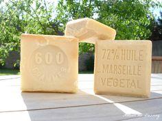 lessive maison véritable savon de marseille