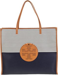 Nautical inspired - perfect for a weekend getaway!