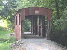 Iowa Bridges of Madison County