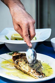 A Greek Feast In South Beach – Poseidon Greek Restaurant & Outdoor Lounge Miami Restaurants, Greek Restaurants, South Beach, Miami Beach, I Chef, 25th Birthday, Outdoor Lounge, New Shop, The Dish