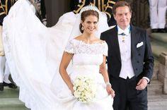 La boda de ensueño de Magdalena de Suecia - Marbella, diario de Marbella. Noticias y actualidad de Marbella y Málaga