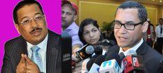 Juez Eddy Olivares cuestiona presidenta JCE; demanda explique irregularidades elecciones