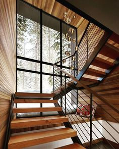 Stairs Interior Design At Its Finest Imagesource Interiorsbystudiom Wood