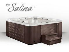 Salina Hot tub