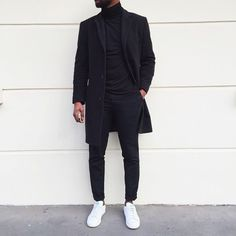 Inspo Album: Clean Lines, Minimalism, High Fashion, and Dressier Streetwear - Album on Imgur
