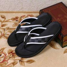 c757749b9d8 Louis Vuitton LV Leather Shoes For Men