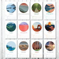 2015 Calendars | Third Coast Paper