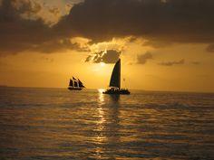 Florida Keys @ Sunset