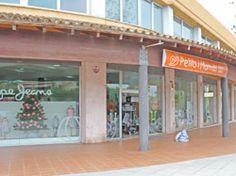 PETITS I MAMAS - DULCEBEBÉ · Alcudia de Mallorca, moderna exposición de mobiliario infantil de diseño y puericultura de alta gama, situada en la población de L'Alcudia, Mallorca en la cual podrá visitar la exposición de Espacios Alondra de muebles infantiles, situada en la calle Teodor Canet, 47A