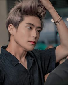 [On Going] imagine if you are jaehyun girlfriend's