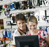 E-commerce Advice: Taking Your Business Online