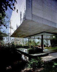 desire to inspire: Bureau Central de Arquitectura. Located in Bosques de las Lomas, Mexico: Casa lapunta
