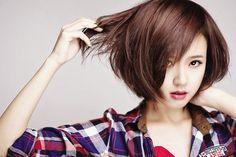 4 lý do bạn nên để mái tóc ngắn mùa hè này - http://www.blogtamtrang.vn/4-ly-ban-nen-cat-toc-ngan-mua-nay/