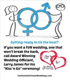 Tie The Knots, Larry, Wedding Blog, Wedding Ceremony, Letters, Fun, Tying The Knots, Letter, Lettering